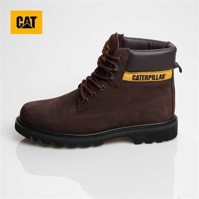 Caterpillar KAHVERENGİ Erkek Outdoor Bot 015M0031 COLORADO -  F2 CHOCOLATE